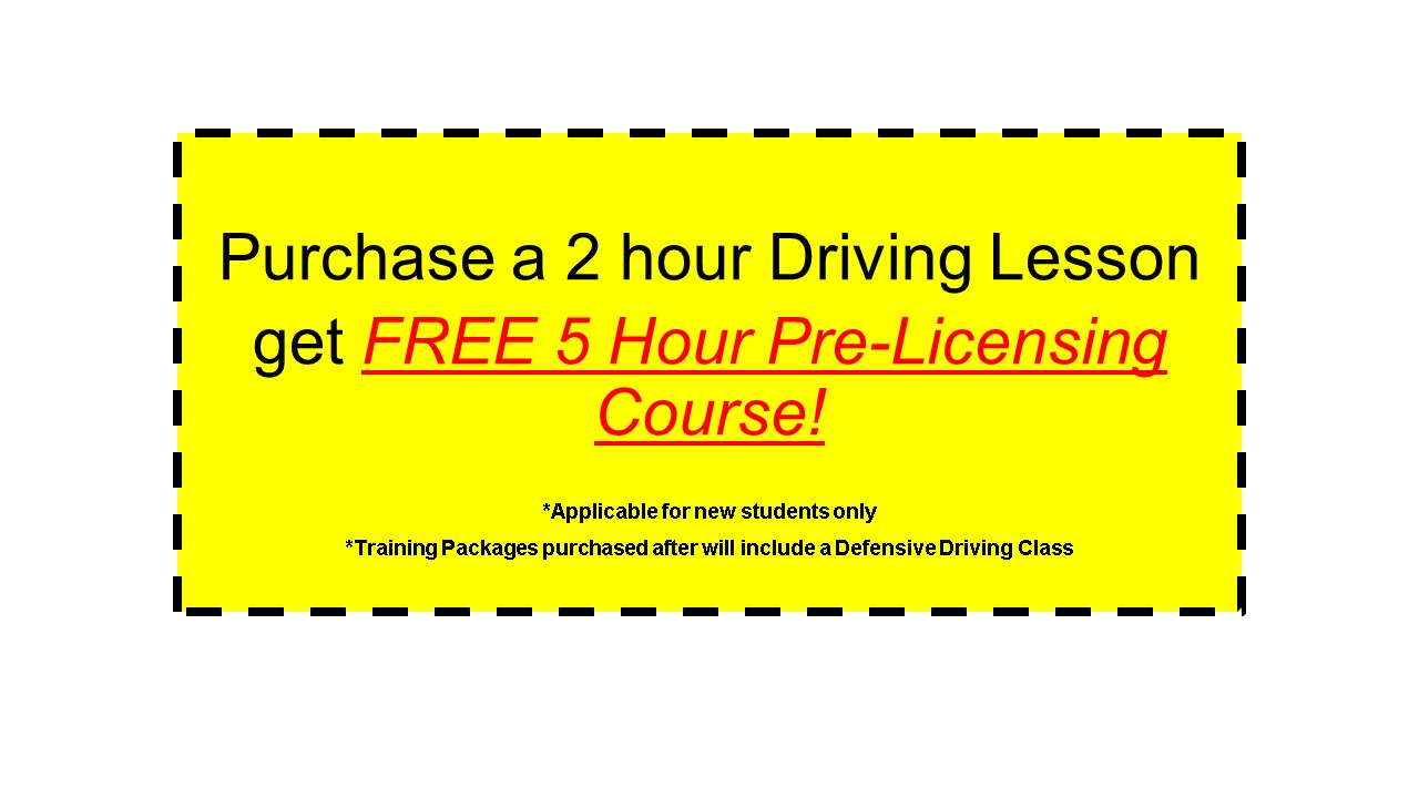 Defensive driving course coupon code